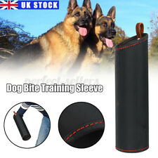More details for 40cm dog bite sleeve arm protection for police training pillow safety training