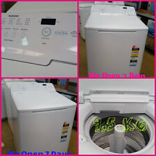 9.5kg Simpson Ezi Set Top Load Washer SWT9542 WITH 3 MONTHS WARRANTY OPEN 7 DAYS