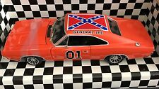 Ertl American Muscle Dukes of Hazzard General Lee 1969 Dodge Charger 1:18