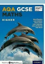 AQA GCSE Maths Higher PDF Book  by Stephen Fearnley PDF