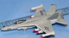 MICRO MACHINES McDonnell Douglas F-18 / F/A-18 Hornet MARINES # 505