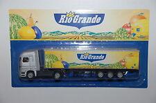 Werbetruck - Sattelzug Mercedes Benz - Edeka - Rio Grande - 7