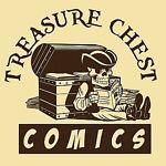 Treasure Chest Comics