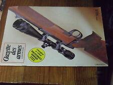 $$1 Revue Gazette des armes N°101 Klingenthal et Mutzig  Revolver Galand 1870