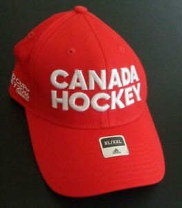 Arcaico Confiar Ridículo  Las mejores ofertas en Equipo de hockey de Canadá Fan Gorras y sombreros |  eBay