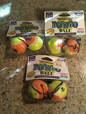 New listing Vo Toys Biongo Balls Lot Of 3 packages of 2 Cat Toy New In Package