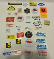 38 Vintage Coal Mining Mine Miner Decals Stickers Tools Equipment Suppliers Wire