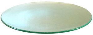 Tortenplatte aus Glas Ø 32,5cm - AE 784