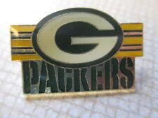 1984 Peter David NFLP GREEN BAY PACKERS Pin