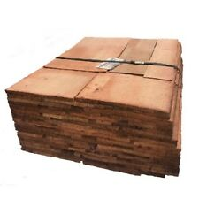 Western Red Cedar Shingles/Cladding Number 1 Blue Label **Free shipping**