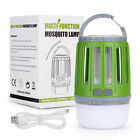 Indoor Bug Zapper Insect Fly Mosquito Killer Bug Trap Catcher UV lamp Noiseless