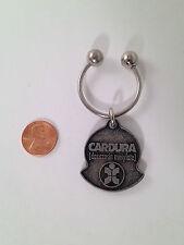 Cardura Baseball Keychain - Pharma Drug Rep Giveaway - Doctors / Nurses - RARE