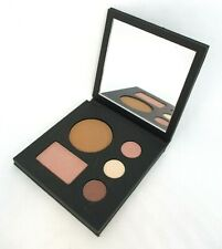 Lancome Face Palette Star Bronzer Blush Subtil Color Focus Eyeshadow ~