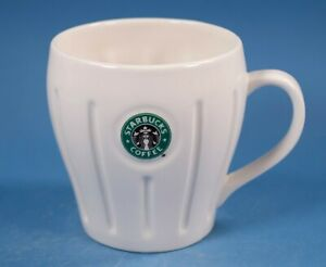 Starbucks 2003 Barista Logo Mermaid Coffee Mug 20 oz