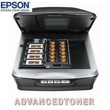 Epson Perfection V-600  ( B11B198034 )  Photo,Film,Slide Scanner + Warranty