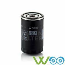 Filtro de aceite VAG W 719/30 para audi a6 avant a6 a4 avant coupé a4 a3 TT W 719/30