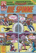 Die Spinne (Spider-Man) Nr.45 / 1994 Condor Verlag