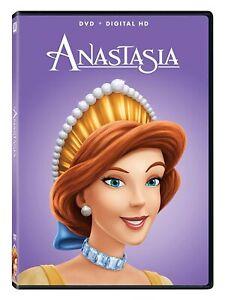"""Anastasia """"The Movie"""""""