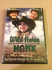 Wild Horse Hank Starring Linda Blair Sealed Out Of Print New Hard To Find