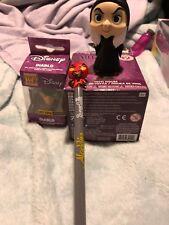 Funko mini Diablo key chain Hot Topic exclusive, Jafar pen, and mini Evil Queen