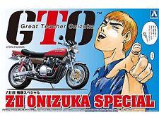 Great Teacher Onizuka : ZII Onizuka Special ( Kawasaki 900 ) 1/12 ( Aoshima )