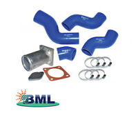 LAND ROVER DISCOVERY 2 TD5 EGR BLANKING & SILICONE HOSE KIT. PART- DA1109DIS