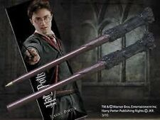 Harry Potter Wand Pen and Bookmark Gift Set Hogwarts Noble