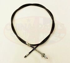 2050mm Rear Brake Cable for Baotian Chase 49 BT49QT-7