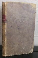 Trilingual Nomenclature: an English, Latin and Greek Vocabulary - 1839 1st ed.