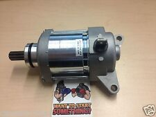 STARTER YAMAHA WR450 WR450F 449cc 2003 2004 2005 2006 MOTORCYCLE NEW