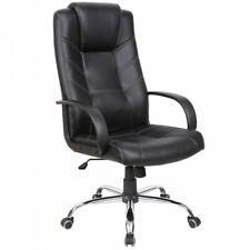 MY SIT Bürostuhl Chefsessel Schreibtischstuhl Drehstuhl Design Kunstleder Stuhl