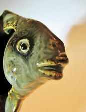 """MY NAME IS """"Fish Ashtray""""!! """"please allow me to introduce myself......."""""""