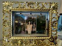 Souvenir, Souvenir, De Monte Cassino, Cassino, Vintage, Avec Boîte D'Origine