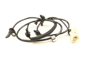 NEW Motorcraft ABS Wheel Speed Sensor Rear Right BRAB-202 Five Hundred Freestyle
