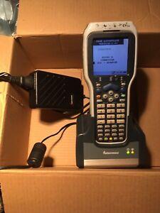 Terminal codes-barres portable industriel Intermec Honeywell CK30