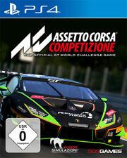 Assetto Corsa Competizione (PS4, 2020)