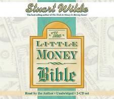 The Little Money Bible: The 10 Laws of Abundance by Stuart Wilde  2CD 2006 NEW
