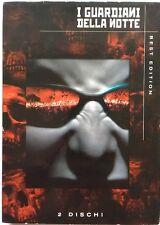 Dvd I Guardiani della Notte - Best Edition 2 dischi slipcase 2004 Usato