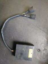 Honda VFR400R VFR400 NC21  NC24 CDI Igniter Control Box Unit. 1989