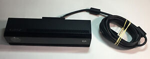 Microsoft Xbox One Kinect Sensor Model 1520 Camera Microphone Tested