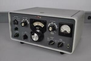WINGED EMBLEM COLLINS 32S-3 TRANSMITTER  AS-IS S#13856