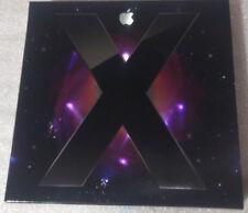 Apple Mac Os X Leopard (Version 10.5.1)Mb428Z/A