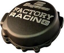 BOYESEN FACTORY RACING IGNITION COVER (BLACK) Fits: KTM 200 XC,144 SX,125 SX,200