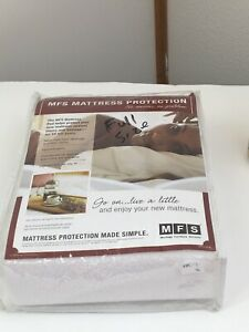 mattress Protection Pad full size Montage Furniture Services MFS