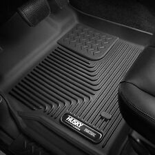 Husky Liners X-Act Contour 53311 Front Floor Mats for Ford F-150 2009-2014 Black