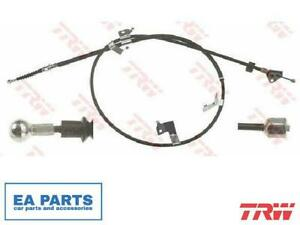 Cable, parking brake for TOYOTA TRW GCH477