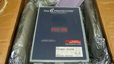 EATON  Innovative Techn Transient Voltage Surge Suppressor PTX160-3Y201L 3PH 480