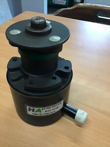 Land Rover Defender 3.5 V8 Twin Carb / Discovery 1 3.9 Efi PAS Pump Aftermarket