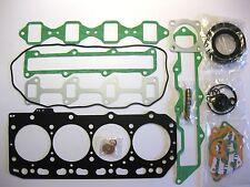 Yanmar 4tnv88 Jeu Joints étanchéité joints d'étanchéité DISA surdeux moteur joints