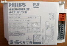 Philips HF-Performer ballast for 2 x PL-T/C 18w 9137 006 486
